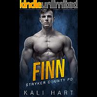 Finn (Stryker County PD Book 4)
