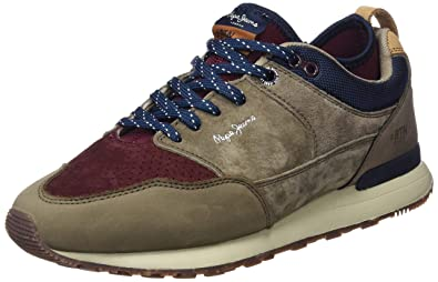 Homme Pepe Pack Treck LTH Baskets BTN Jeans Chaussures RvYqxRa
