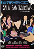 Sala samobójców [DVD] [Region 2] (IMPORT) (No English version)