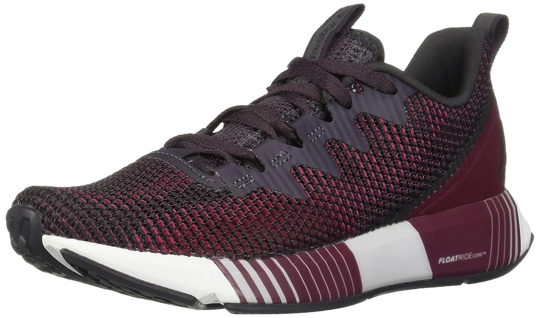 Reebok Women's Fusion Flexweave Sneaker B077ZNWPBN 10.5 B(M) US|Smokey Volcano/Twstd Berry/R
