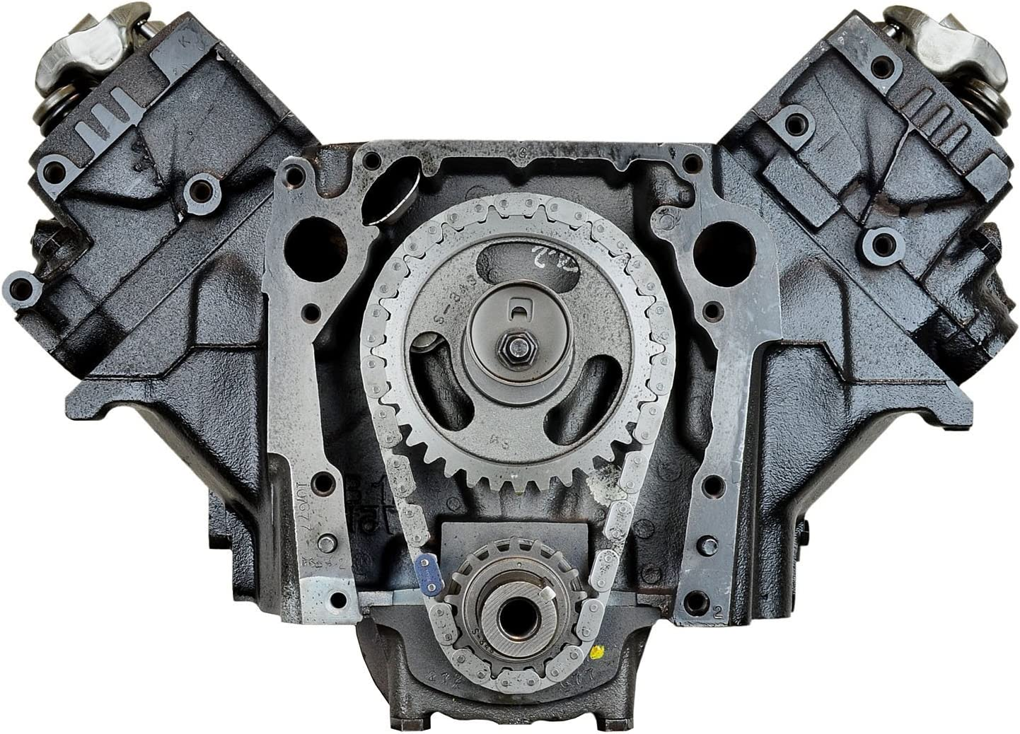 PROFessional Powertrain VC08 Chevrolet 350 Complete Engine Remanufactured