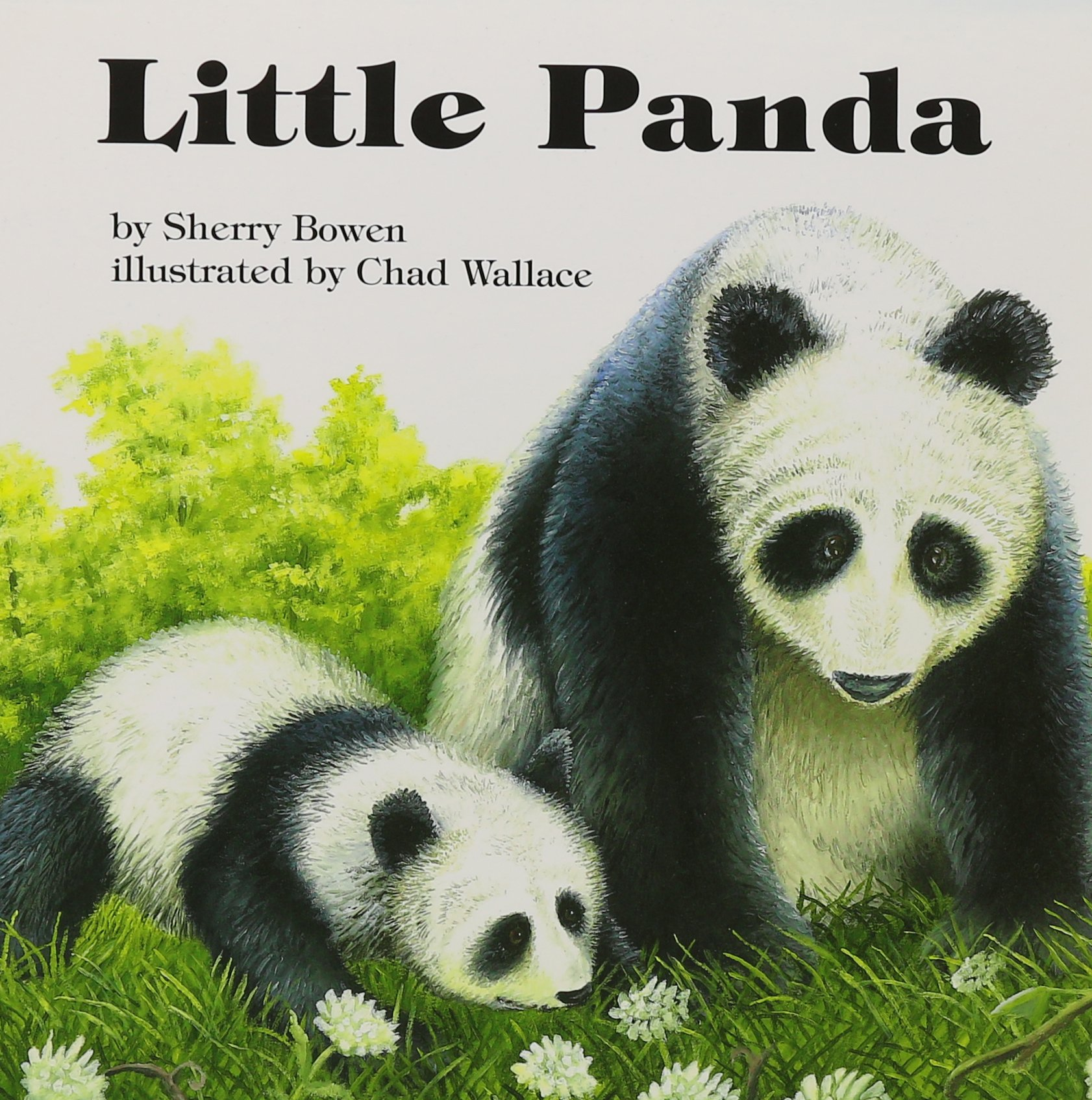 Read Online Little Panda (Books for Young Learners) pdf