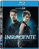 La Serie Divergente: Insurgente (Blu-ray 3D) [Blu-ray]