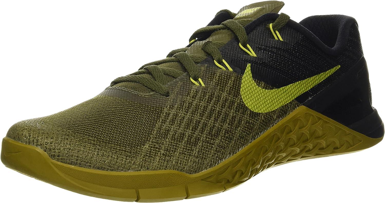 Nike Metcon 3 852928-201 Olive/Cactus