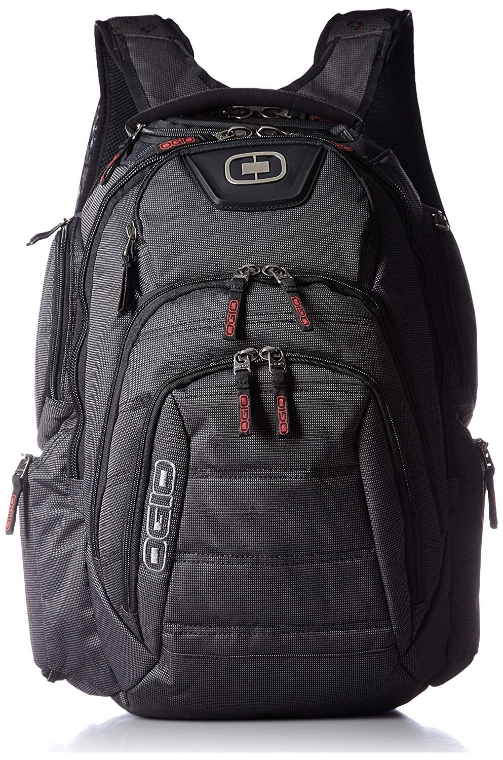 OGIO Renegade RSS Day Pack, Large, Black Pindot by OGIO