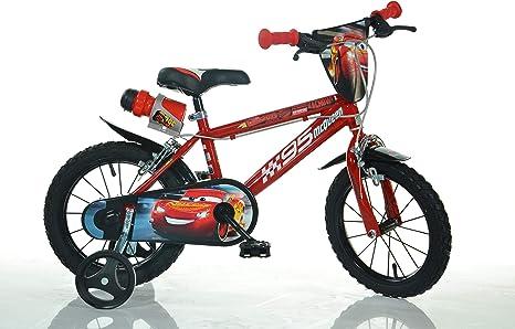16 Pulgadas Cars Lightning Niño – Bicicleta infantil de parte ...