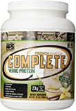 All Pro Science Complete Veggie Protein, French Vanilla, 760-Gram
