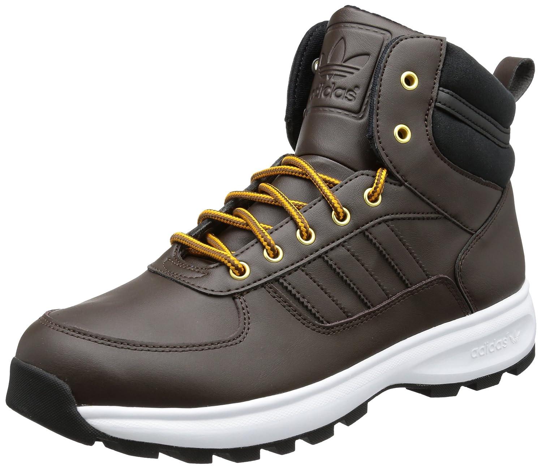 adidas Originals Chasker Boot Desert Boots Mens Brown Braun