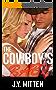 THE COWBOY'S BABY: Western Pregnancy Romane (English Edition)