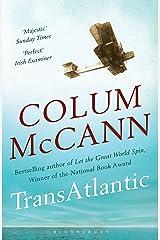 TransAtlantic Kindle Edition