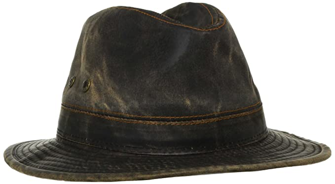 Stetson Men s Weathered Safari 5a31a004317