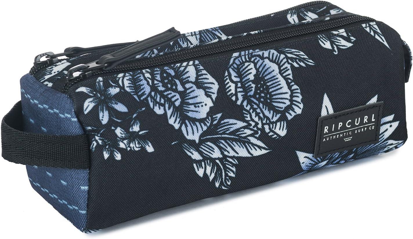 Rip Curl Zephyr Pc Estuches, 21 cm, litros, Negro: Amazon.es: Equipaje