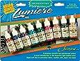 Jacquard Paint Pack Paint Pack, 9 Jewel Colors, Sets