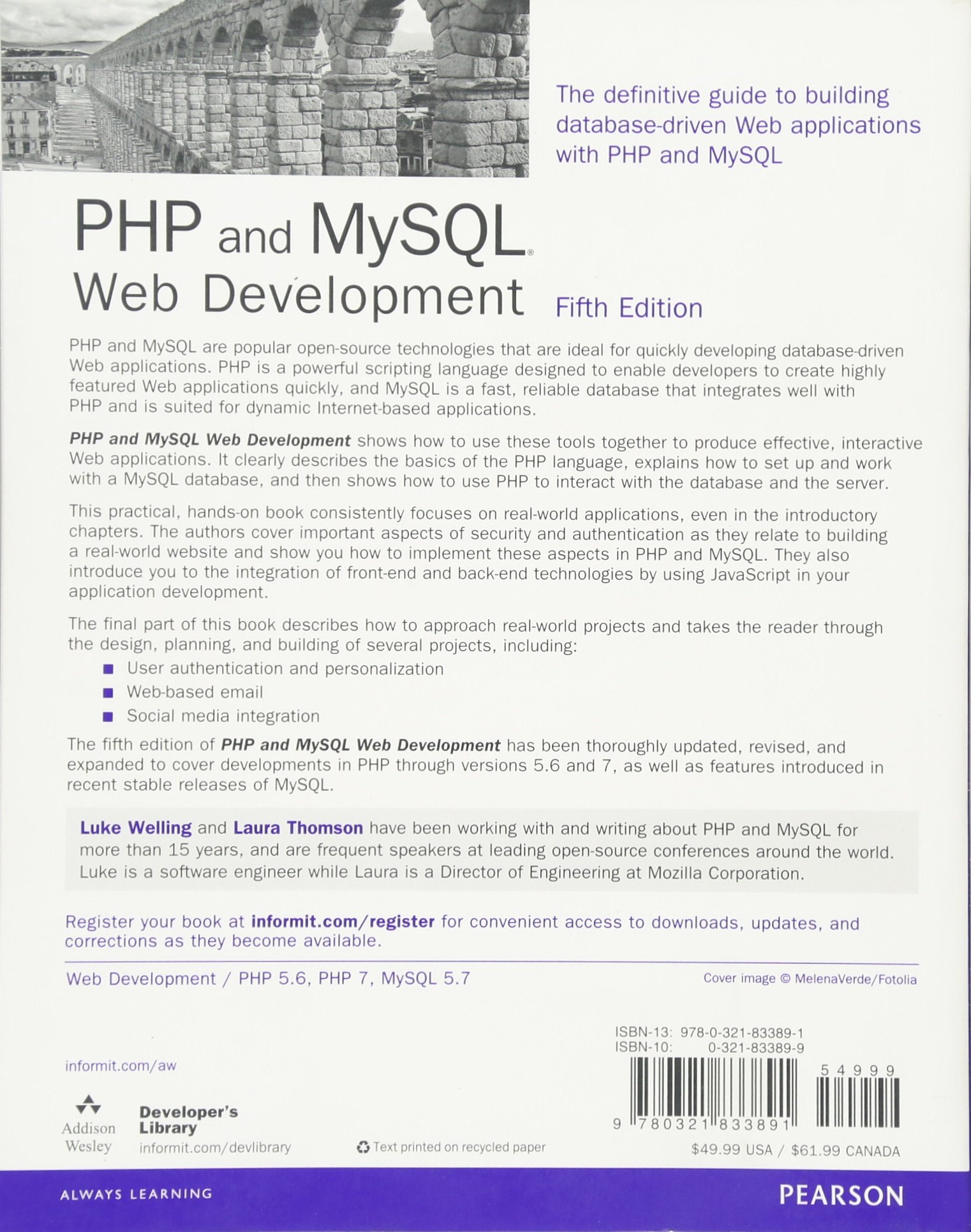 Beginning Php And Mysql 5th Edition Pdf