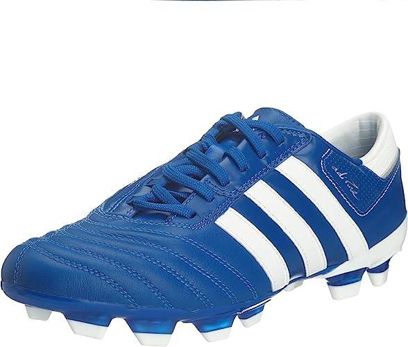 adidasAdipure III TRX FG - Zapatillas de Fútbol Entrenamiento Hombre, Color, Talla 48 EU: Amazon.es: Zapatos y complementos