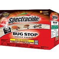 Spectracide HG-67759 Bug Stop Indoor Fogger, 6/2-oz, 6 Count,Pack of 4