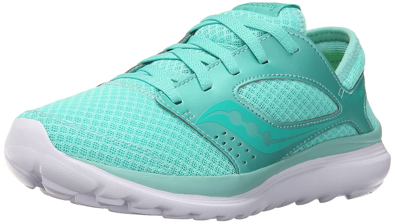 Saucony Women's Kineta Relay Running Shoe B018FC55HW 7 B(M) US|Mint/Tea
