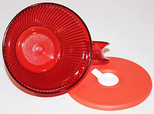 Amazon.com: Tupperware ventilación N Serve Microondas sopa ...