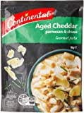 Continental Aged Cheddar Parmesan & Chives Pasta  Side Dish 90g