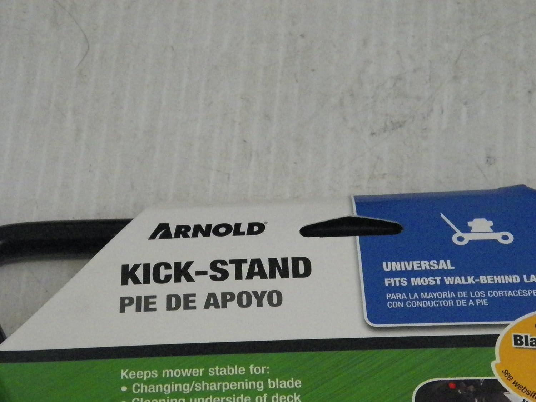 Amazon.com : Arnold Walk Behind Mower Stand Item#377746 Model#490-850-0012 UPC#037049949663 : Garden & Outdoor