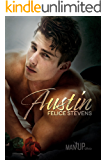 Austin (Man Up Book 1)