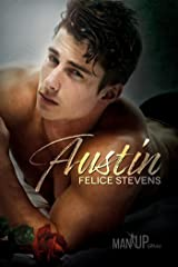 Austin (Man Up Book 1) Kindle Edition