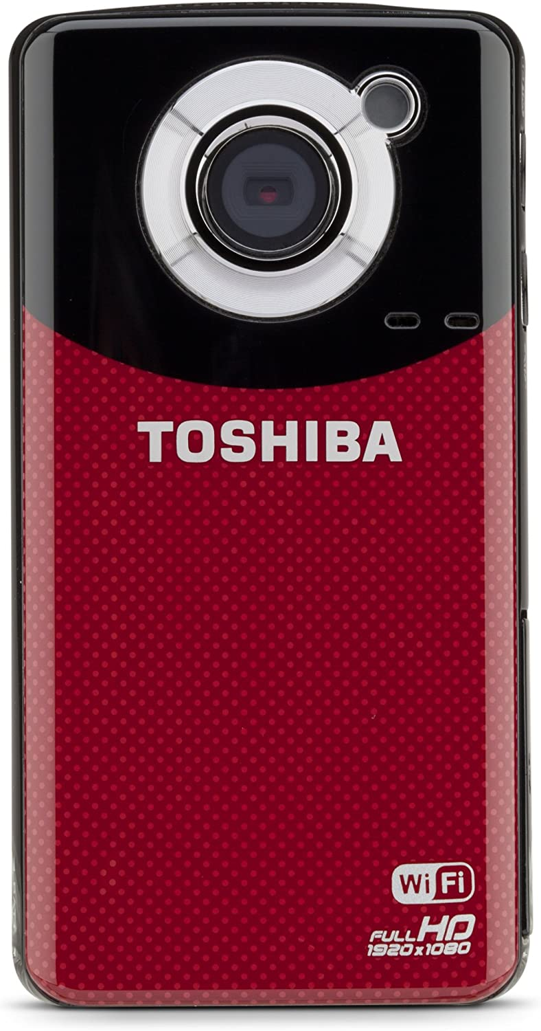 Toshiba Camileo AIR10 with 4GB SD Card Camileo Air10 (Discontinued by Manufacturer)