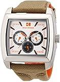 Boss Orange Herren-Armbanduhr Analog Nylon 1512605