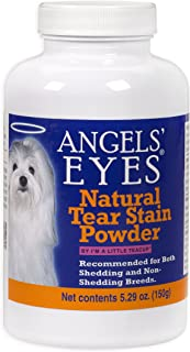 product image for Angel's Eyes Dog Supplies Tear Stain Remover 150G - Natural Chicken