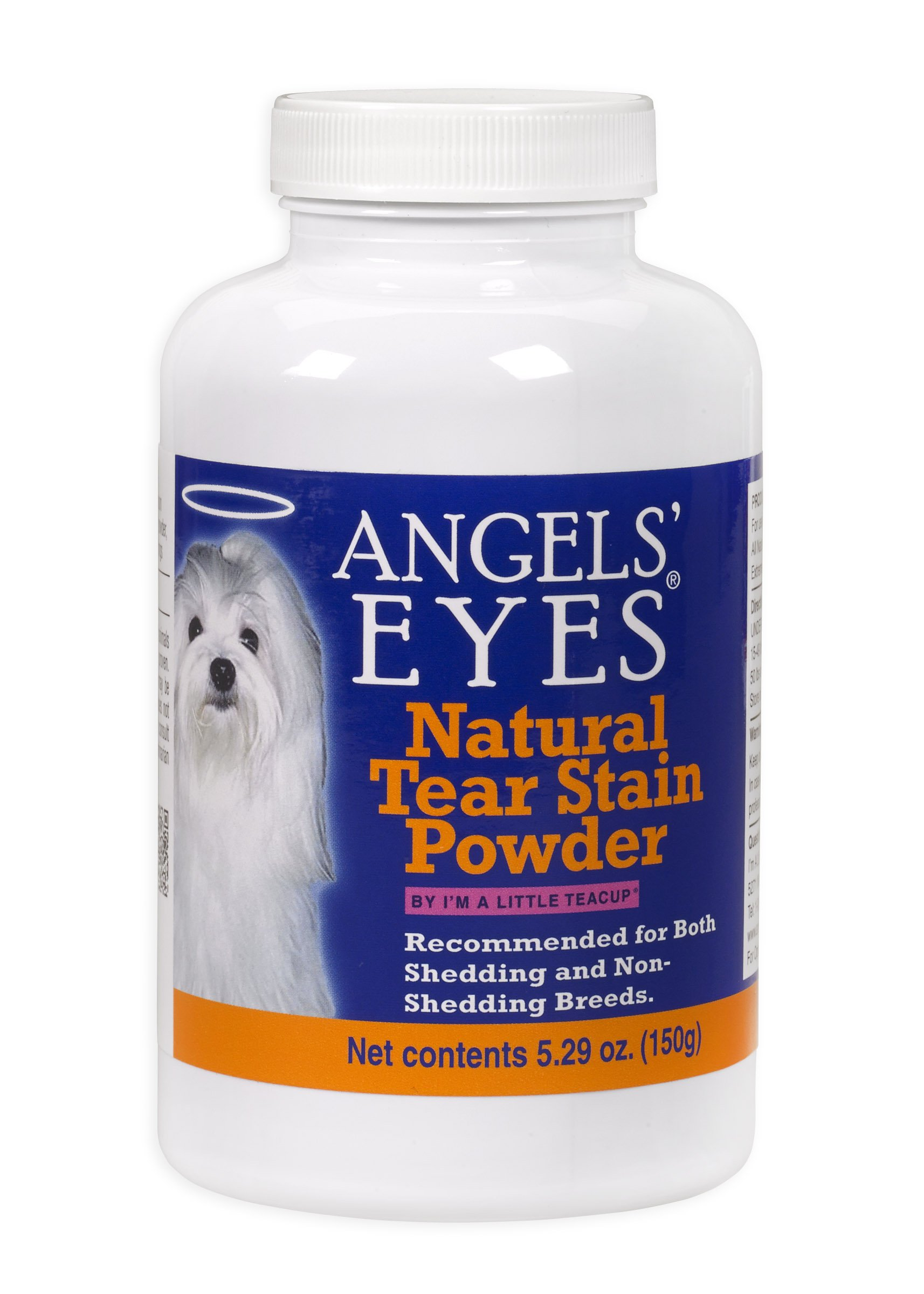 Angel Eyes Dog Supplies Tear Stain Remover 150G - Natural Chicken