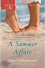 A Summer Affair: A Novel Kindle Edition