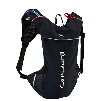 Bolsa de agua Kalenji para corre, ciclismo, bolsa de hidratación para maratones.: Amazon.es: Deportes y aire libre