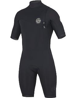 c02b240607 Amazon.com : Rip Curl Toddler Dawn Patrol Short Sleeve Spring Suit ...