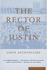 The Rector of Justin: A Novel Kindle Edition