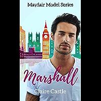 Marshall (Mayfair Model Series Book 1) (English Edition)