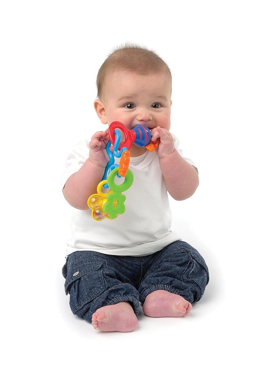 Mordedor sonajero Twirly Whirl Playgro 0181587