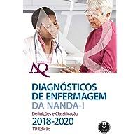 Diagnostico de Enfermagem da Nanda - I