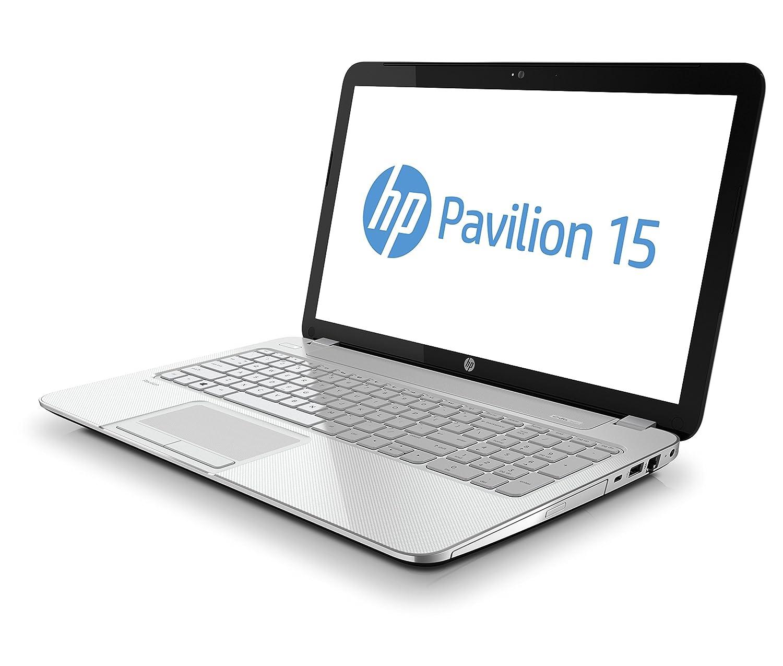 HP Pavilion 15-e021ss Negro, Blanco Portátil 39,6 cm (15.6
