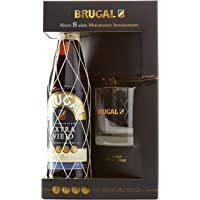 Brugal Extra Viejo Ron Dominicano, 38% - 700