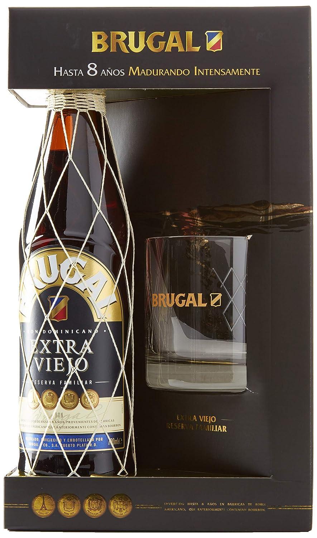 Brugal Extra Viejo Ron Dominicano - 700ml