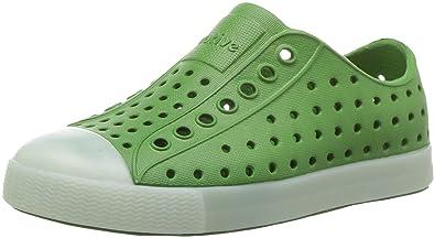 a8b7df378c596 Amazon.com   Native Shoes Kids' Jefferson Glow Child Water Shoe ...