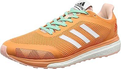 adidas Response + W, Zapatillas Mujer, Naranja (Narsen/ftwbla/corneb), 45 EU: Amazon.es: Zapatos y complementos