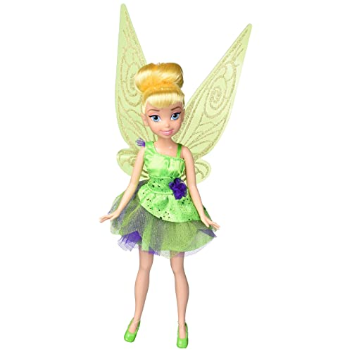 Disney Poupée La Fée Clochette