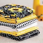 Annie's Fat Quarter Club - Premium Quilt Fabric Subscription Club