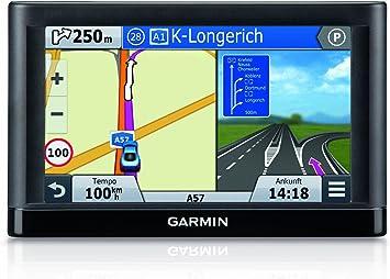 Garmin Nuvi 55 LT - GPS para coches de 5