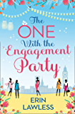 The One with the Engagement Party (Bridesmaids, Book 1)