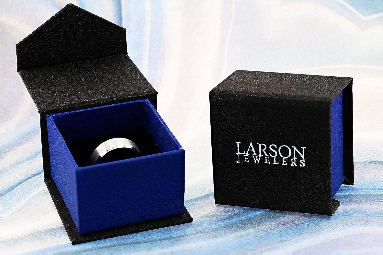 4mm 6mm 8mm 10mm 12mm Boba Fett Helmet Symbol Star Wars Polished Flat Ring Black Tungsten Carbide Engraved Wedding Band Jewelry