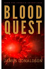 BLOOD QUEST Kindle Edition