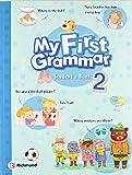 My First Grammar 2 Student'S Book + Workbook - 9788466811279