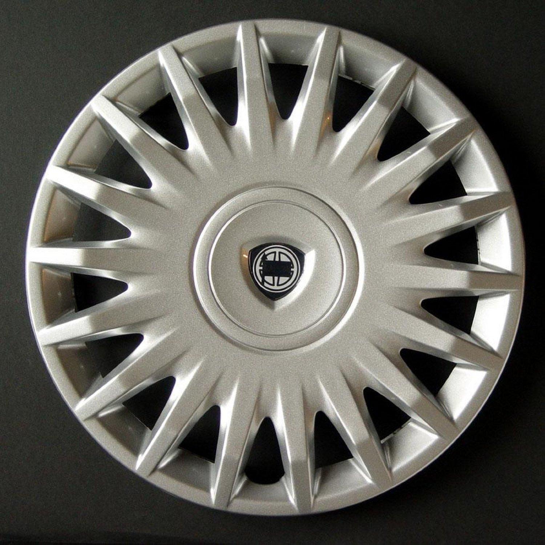 1 llanta embellecedores Copa copas 15 x coche, Lancia musa Y Lybra para rueda: Amazon.es: Coche y moto